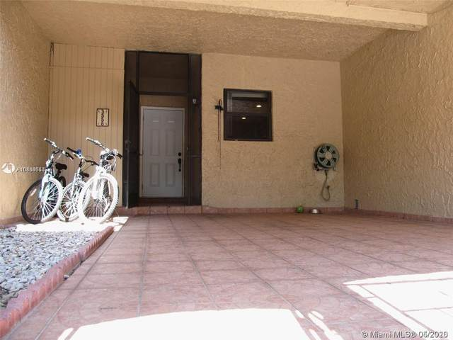 3558 E Estepona Ave 20D2, Doral, FL 33178 (MLS #A10864053) :: Lucido Global
