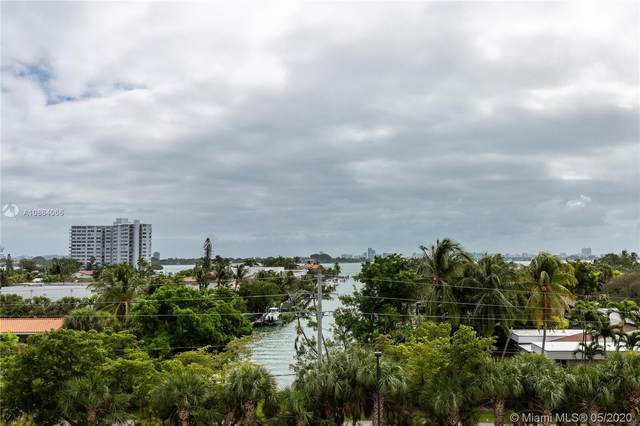 2100 Sans Souci Blvd C402, North Miami, FL 33181 (MLS #A10864066) :: The Teri Arbogast Team at Keller Williams Partners SW