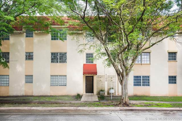 1100 Salzedo St 2D, Coral Gables, FL 33134 (MLS #A10864091) :: Lucido Global