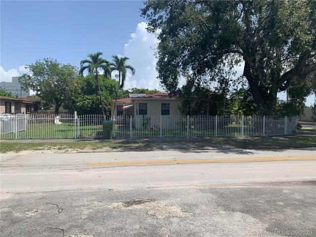 500 NW 38th Ct, Miami, FL 33126 (MLS #A10864132) :: Laurie Finkelstein Reader Team