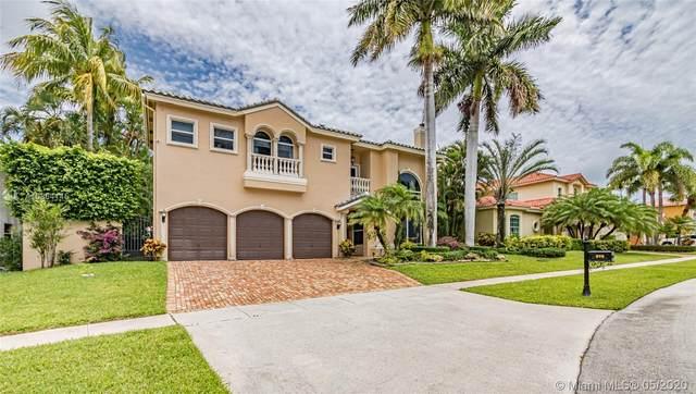 375 SW 16th St, Boca Raton, FL 33432 (MLS #A10864145) :: The Rose Harris Group