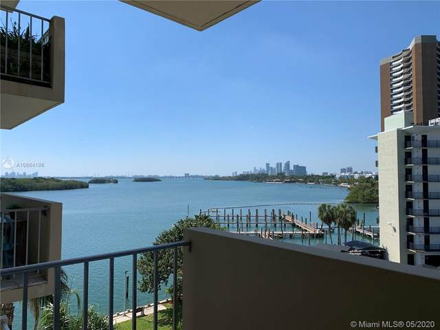 880 NE 69th St 5G, Miami, FL 33138 (MLS #A10864198) :: The Riley Smith Group