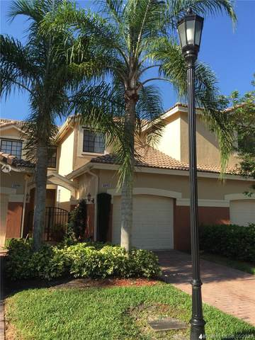3892 Tree Top Dr, Weston, FL 33332 (#A10864204) :: Real Estate Authority
