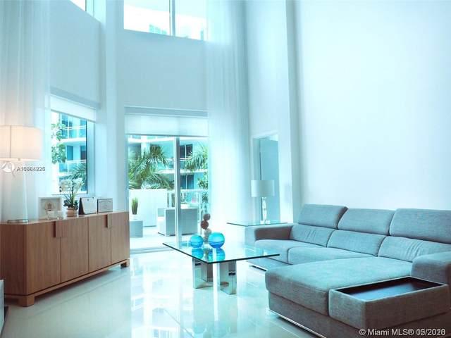 3030 NE 188th St #306, Aventura, FL 33180 (MLS #A10864225) :: Lucido Global