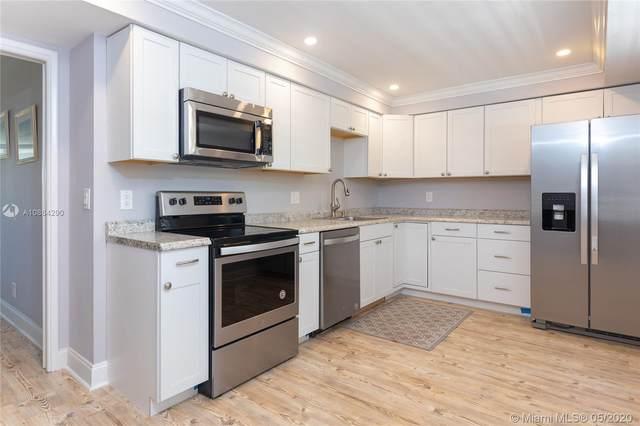 806 Cypress Blvd #304, Pompano Beach, FL 33069 (MLS #A10864290) :: ONE | Sotheby's International Realty