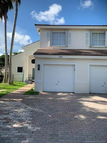 3247 SW 49th St, Hollywood, FL 33312 (MLS #A10864310) :: ONE   Sotheby's International Realty