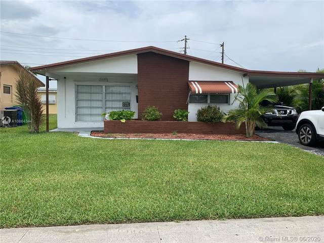 2699 NW 68th Ave, Sunrise, FL 33313 (MLS #A10864344) :: The Teri Arbogast Team at Keller Williams Partners SW