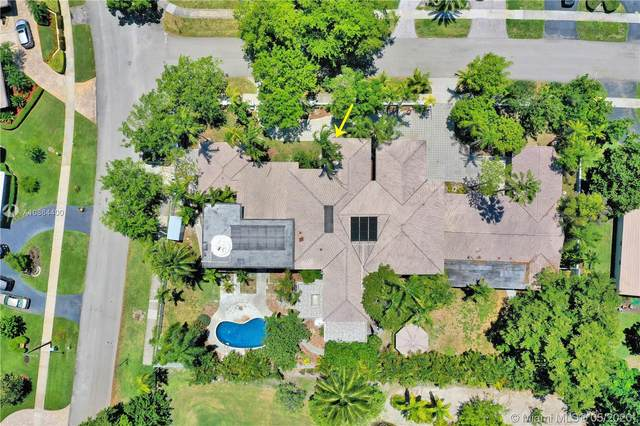 3501 N 53rd Ave, Hollywood, FL 33021 (MLS #A10864400) :: THE BANNON GROUP at RE/MAX CONSULTANTS REALTY I