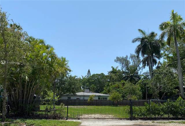1000 NE 82nd St, Miami, FL 33138 (MLS #A10864421) :: The Jack Coden Group