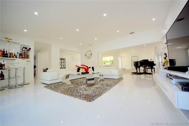 7777 SW 74th Street, Miami, FL 33143 (MLS #A10864440) :: Green Realty Properties