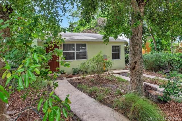 1050 NE 127th St, North Miami, FL 33161 (#A10864447) :: Real Estate Authority
