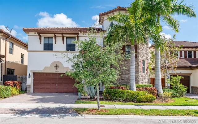 9835 NW 89th Ter, Doral, FL 33178 (MLS #A10864461) :: Prestige Realty Group
