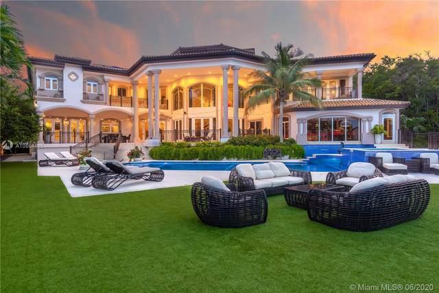 24 Tahiti Beach Island Rd, Coral Gables, FL 33143 (MLS #A10864465) :: Castelli Real Estate Services