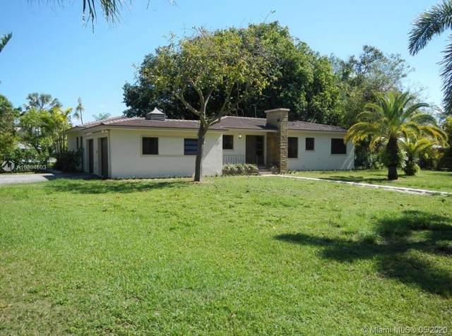 7325 SW 102nd St, Pinecrest, FL 33156 (MLS #A10864603) :: Prestige Realty Group
