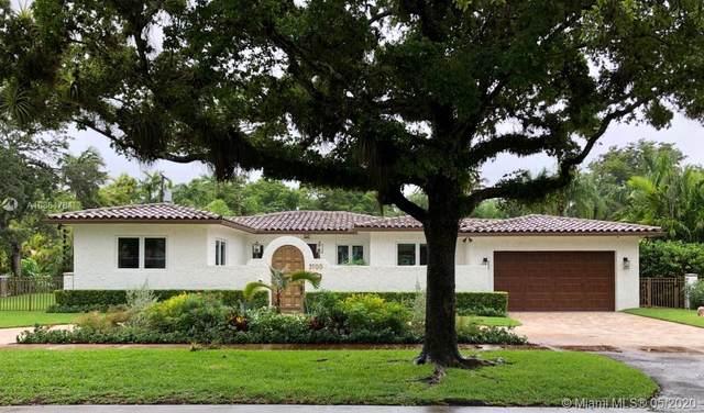 3700 Durango St, Coral Gables, FL 33134 (MLS #A10864784) :: Grove Properties