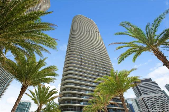 801 S Miami Ave #2709, Miami, FL 33130 (MLS #A10864785) :: The Pearl Realty Group