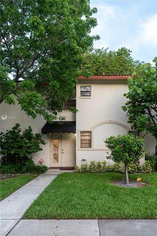 7200 NW 2nd Ave #156, Boca Raton, FL 33487 (MLS #A10864838) :: The Rose Harris Group