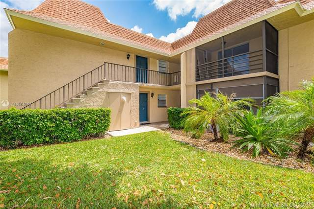 1301 NW 12th Ave 319A, Boca Raton, FL 33486 (MLS #A10864853) :: The Rose Harris Group