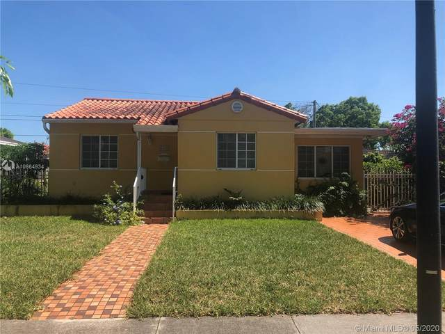 6530 SW 16th Ter, West Miami, FL 33155 (MLS #A10864934) :: RE/MAX