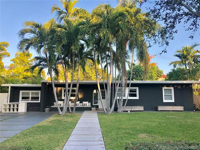 653 Glenridge Rd, Key Biscayne, FL 33149 (MLS #A10864939) :: Grove Properties