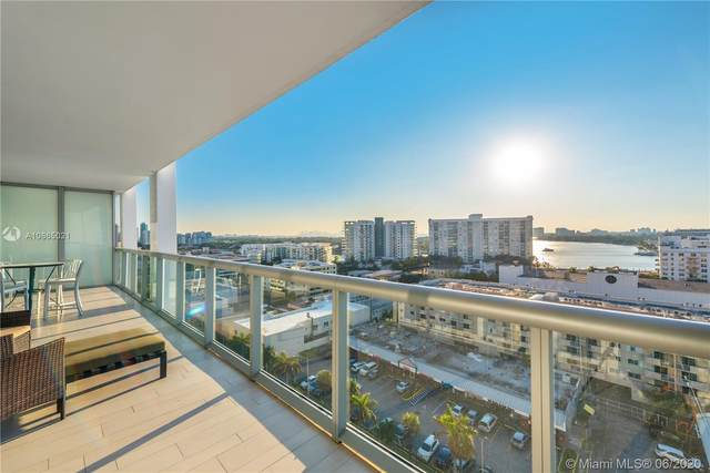 6799 Collins Ave #1006, Miami Beach, FL 33141 (MLS #A10865021) :: Prestige Realty Group
