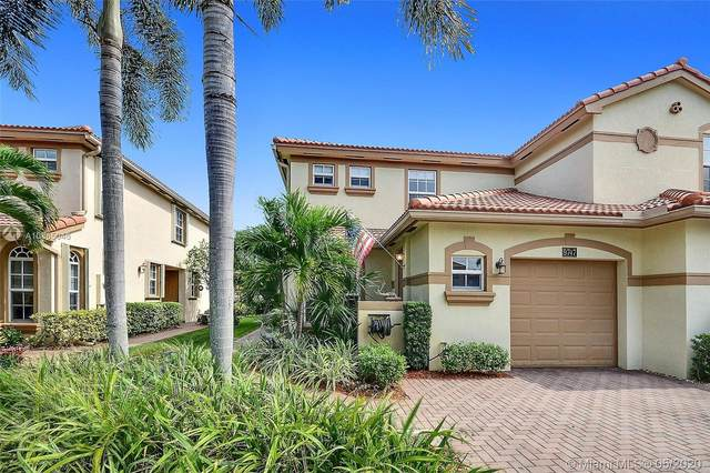9747 Darlington Pl, Cooper City, FL 33328 (MLS #A10865046) :: THE BANNON GROUP at RE/MAX CONSULTANTS REALTY I