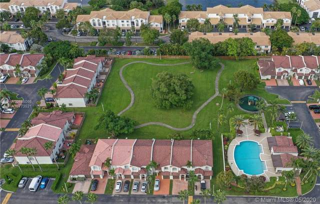 5171 NW 114th Ct, Doral, FL 33178 (MLS #A10865066) :: RE/MAX