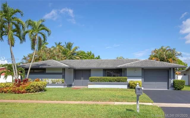 Pembroke Pines, FL 33026 :: The Rose Harris Group