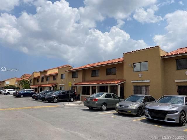 2775 W 62nd St #206, Hialeah, FL 33016 (MLS #A10865221) :: Grove Properties