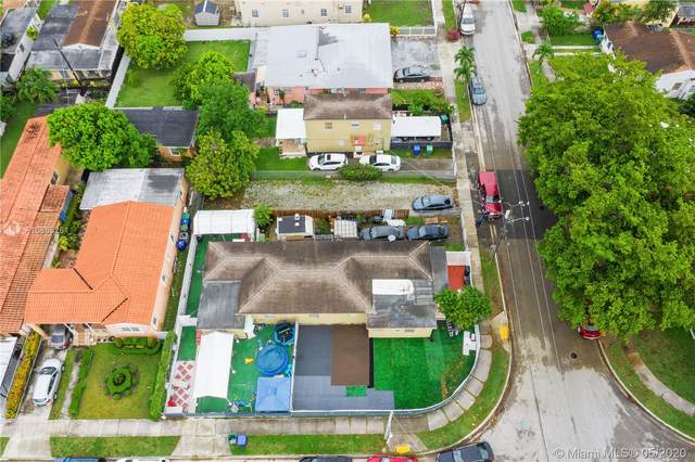 500 NW 24th Ave, Miami, FL 33125 (MLS #A10865261) :: The Rose Harris Group