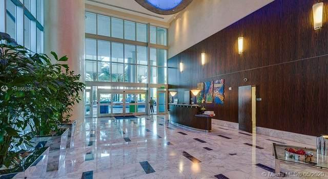 185 SW 7th St #2409, Miami, FL 33130 (MLS #A10865262) :: Carole Smith Real Estate Team