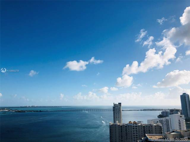 808 Brickell Key Dr #3208, Miami, FL 33131 (MLS #A10865279) :: The Rose Harris Group