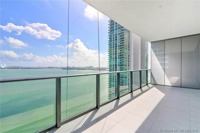 480 NE 31 St #3203, Miami, FL 33137 (MLS #A10865291) :: Search Broward Real Estate Team