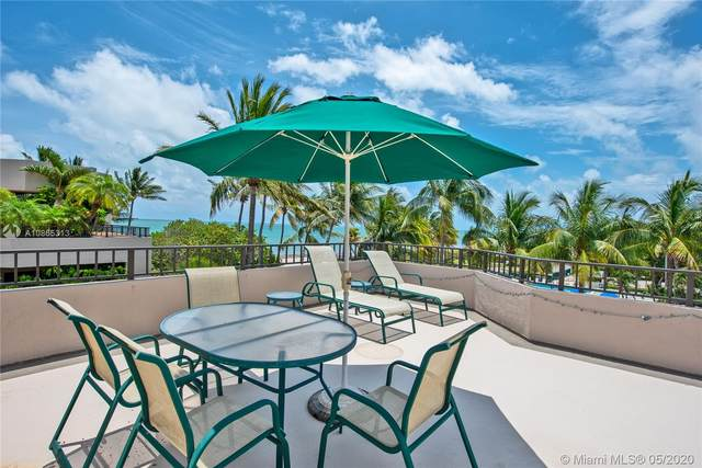 201 Crandon Blvd #171, Key Biscayne, FL 33149 (MLS #A10865313) :: The Riley Smith Group