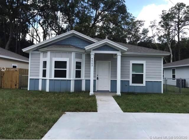 4062 Grant Road, Jacksonville, FL 32207 (MLS #A10865350) :: Berkshire Hathaway HomeServices EWM Realty