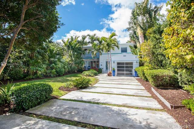 1430 Lenox Ave, Miami Beach, FL 33139 (MLS #A10865360) :: Grove Properties