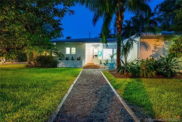 801 NE 71st St, Miami, FL 33138 (MLS #A10865510) :: Grove Properties