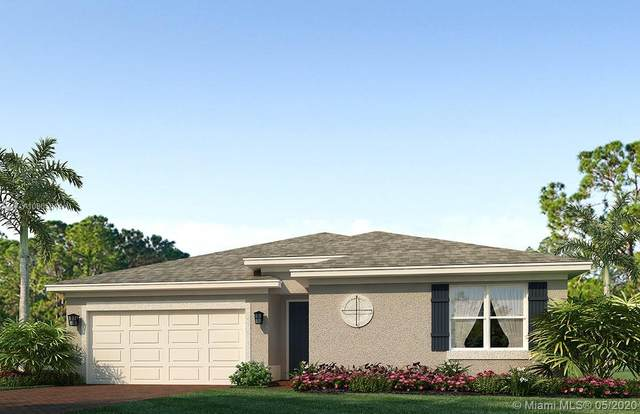 13321 SW 272 Lane, Homestead, FL 33032 (#A10865514) :: Real Estate Authority