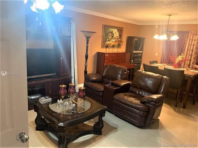 6161 W 24th Ct 107-10, Hialeah, FL 33016 (MLS #A10865544) :: Grove Properties