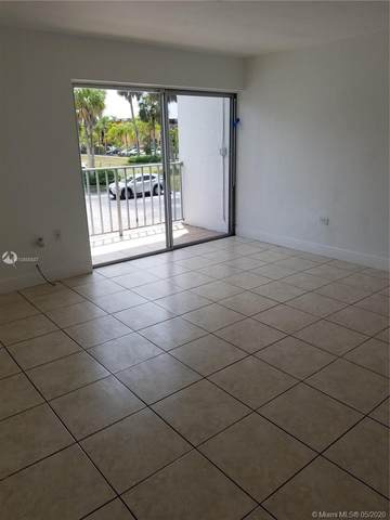7250 SW 94th Pl B5, Miami, FL 33173 (MLS #A10865587) :: Albert Garcia Team