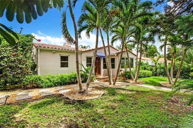 651 NE 72nd Ter, Miami, FL 33138 (MLS #A10865663) :: Prestige Realty Group