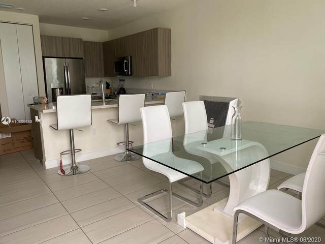 10222 NW 64 Way #301, Doral, FL 33178 (MLS #A10865682) :: THE BANNON GROUP at RE/MAX CONSULTANTS REALTY I