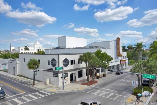 4 N Krome Ave, Homestead, FL 33030 (MLS #A10865744) :: Berkshire Hathaway HomeServices EWM Realty