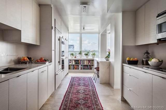 2 Grove Isle Dr B509, Miami, FL 33133 (MLS #A10865832) :: Castelli Real Estate Services