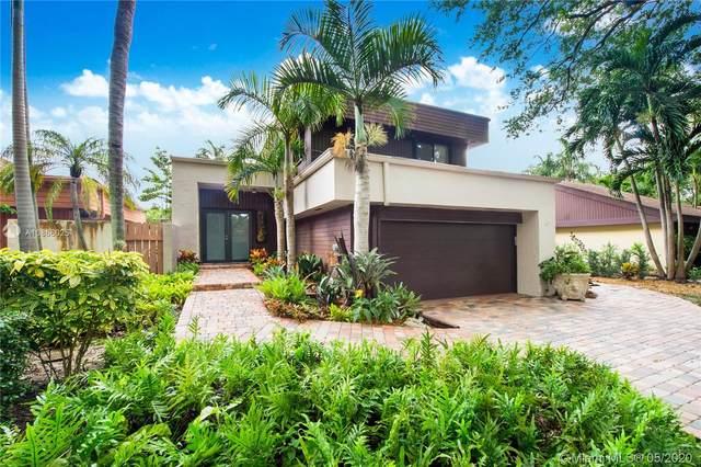 11903 SW 77th Ter, Miami, FL 33183 (MLS #A10866025) :: Re/Max PowerPro Realty