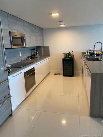 Sunny Isles Beach, FL 33160 :: Grove Properties