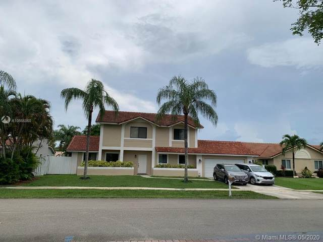 14951 E Falcons Lea Dr, Davie, FL 33331 (MLS #A10866060) :: GK Realty Group LLC