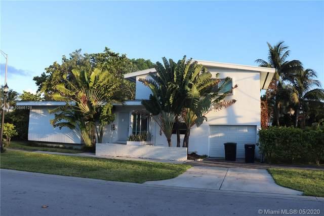 1200 W 21st St, Miami Beach, FL 33140 (MLS #A10866128) :: The Riley Smith Group