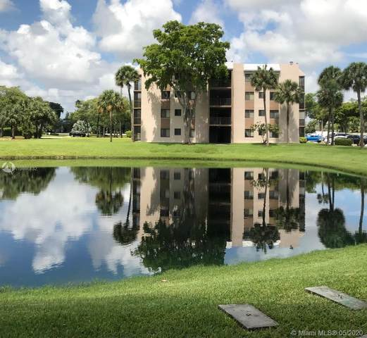 3710 N Pine Island Rd #115, Sunrise, FL 33351 (MLS #A10866132) :: The Teri Arbogast Team at Keller Williams Partners SW