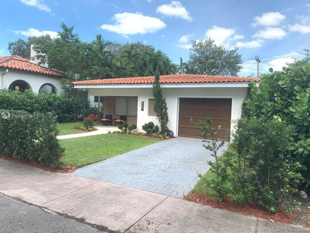 810 Pizarro St, Coral Gables, FL 33134 (MLS #A10866141) :: The Jack Coden Group